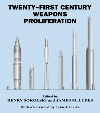 Twenty-First Century Weapons Proliferation