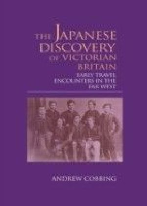 Japanese Discovery of Victorian Britain