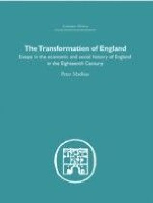 Transformation of England