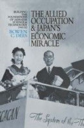 Allied Occupation and Japan's Economic Miracle