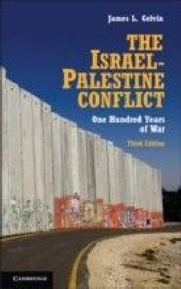 Israel-Palestine Conflict