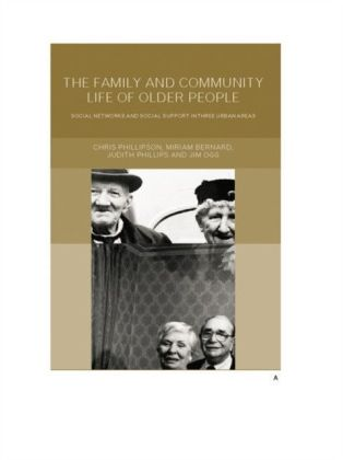 Family and Community Life of Older People