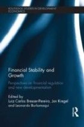 Financial Stability and Growth