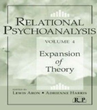 Relational Psychoanalysis, Volume 4