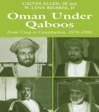 Oman Under Qaboos