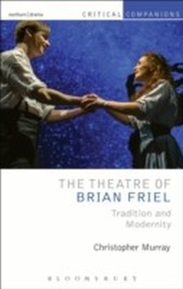 Theatre of Brian Friel
