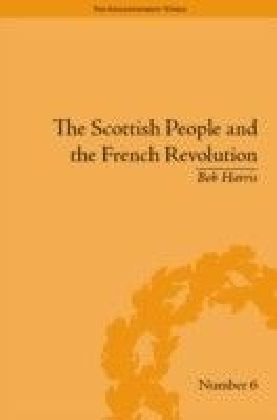 Scottish People and the French Revolution