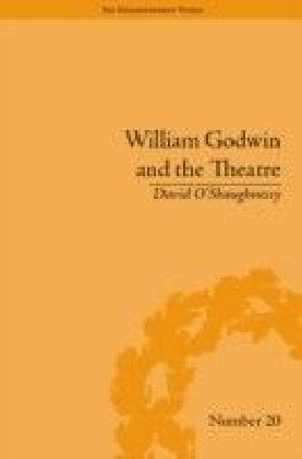 William Godwin and the Theatre