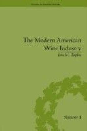 Modern American Wine Industry