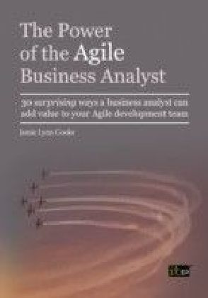 Power of the Agile Business Analyst