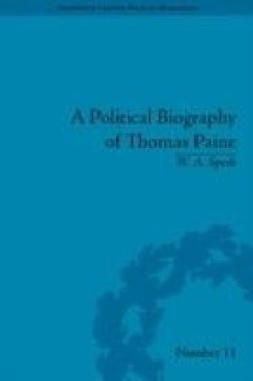 Political Biography of Thomas Paine