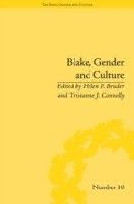 Blake, Gender and Culture