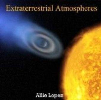 Extraterrestrial Atmospheres