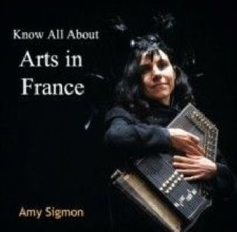 Know All About Arts in France