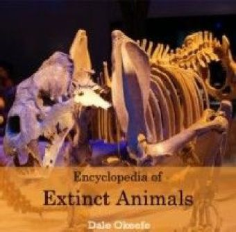Encyclopedia of Extinct Animals