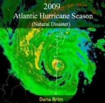 2009 Atlantic Hurricane Season (Natural Disaster)