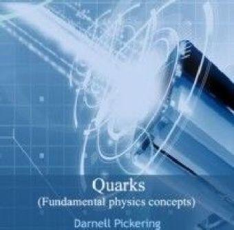 Quarks (Fundamental physics concepts)