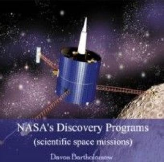 NASA's Discovery Programs (scientific space missions)
