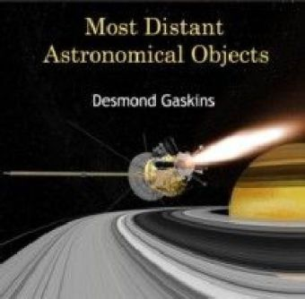 Most Distant Astronomical Objects