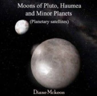 Moons of Pluto, Haumea and Minor Planets (Planetary satellites)