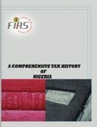 Comprehensive Tax History of Nigeria