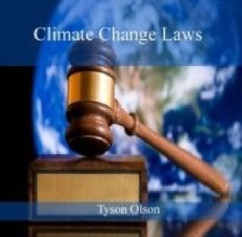 Climate Change Laws