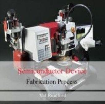 Semiconductor Device Fabrication Process
