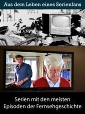 Serien mit den meisten Episoden der Fernsehgeschichte