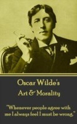 Art & Morality
