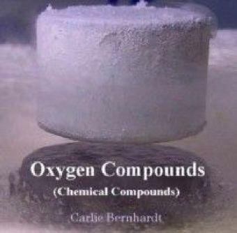 Oxygen Compounds (Chemical Compounds)