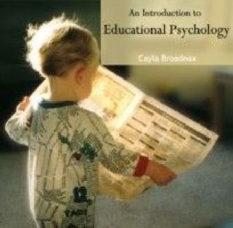 Introduction to Educational Psychology, An