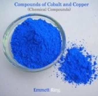 Compounds of Cobalt and Copper (Chemical Compounds)