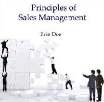 Principles of Sales Management