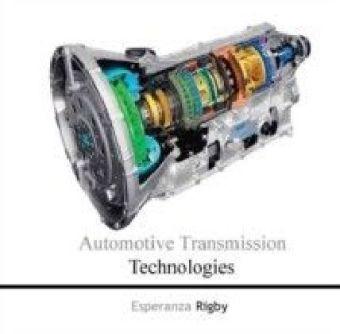 Automotive Transmission Technologies