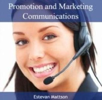 Promotion and Marketing Communications
