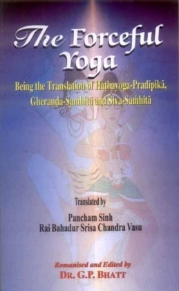 Forceful Yoga