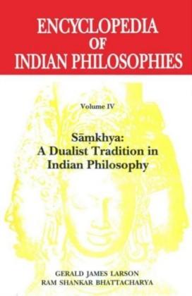 Encyclopedia of Indian Philosophies (Vol. 4)