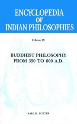 Encyclopedia of Indian Philosophies (Vol. 9)
