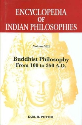 Encyclopedia of Indian Philosophies (Vol. 8)