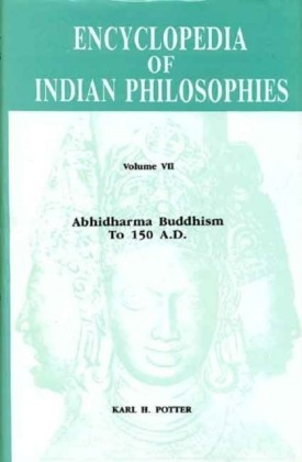 Encyclopedia of Indian Philosophies (Vol. 7)