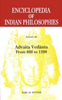 Encyclopedia of Indian Philosophies (Vol. 11)