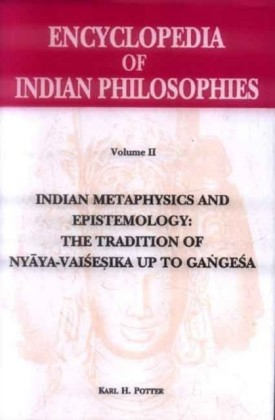 Encyclopedia of Indian Philosophies (Vol. 2)