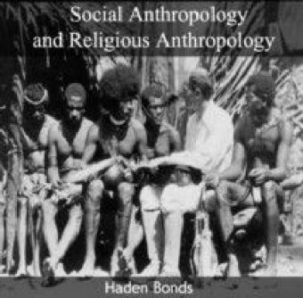 Social Anthropology and Religious Anthropology