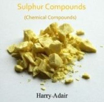 Sulphur Compounds (Chemical Compounds)