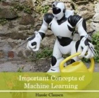 Important Concepts of Machine Learning