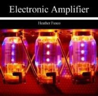 Electronic Amplifier