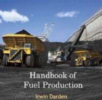 Handbook of Fuel Production