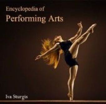 Encyclopedia of Performing Arts