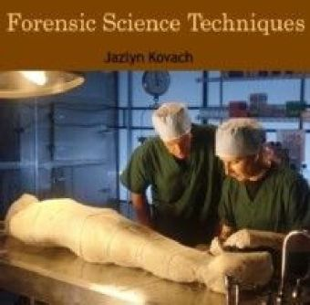 Forensic Science Techniques