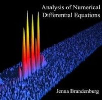 Analysis of Numerical Differential Equations